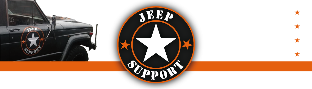 Jeep Support